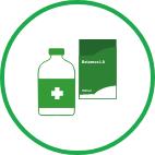 Prescription only medicines